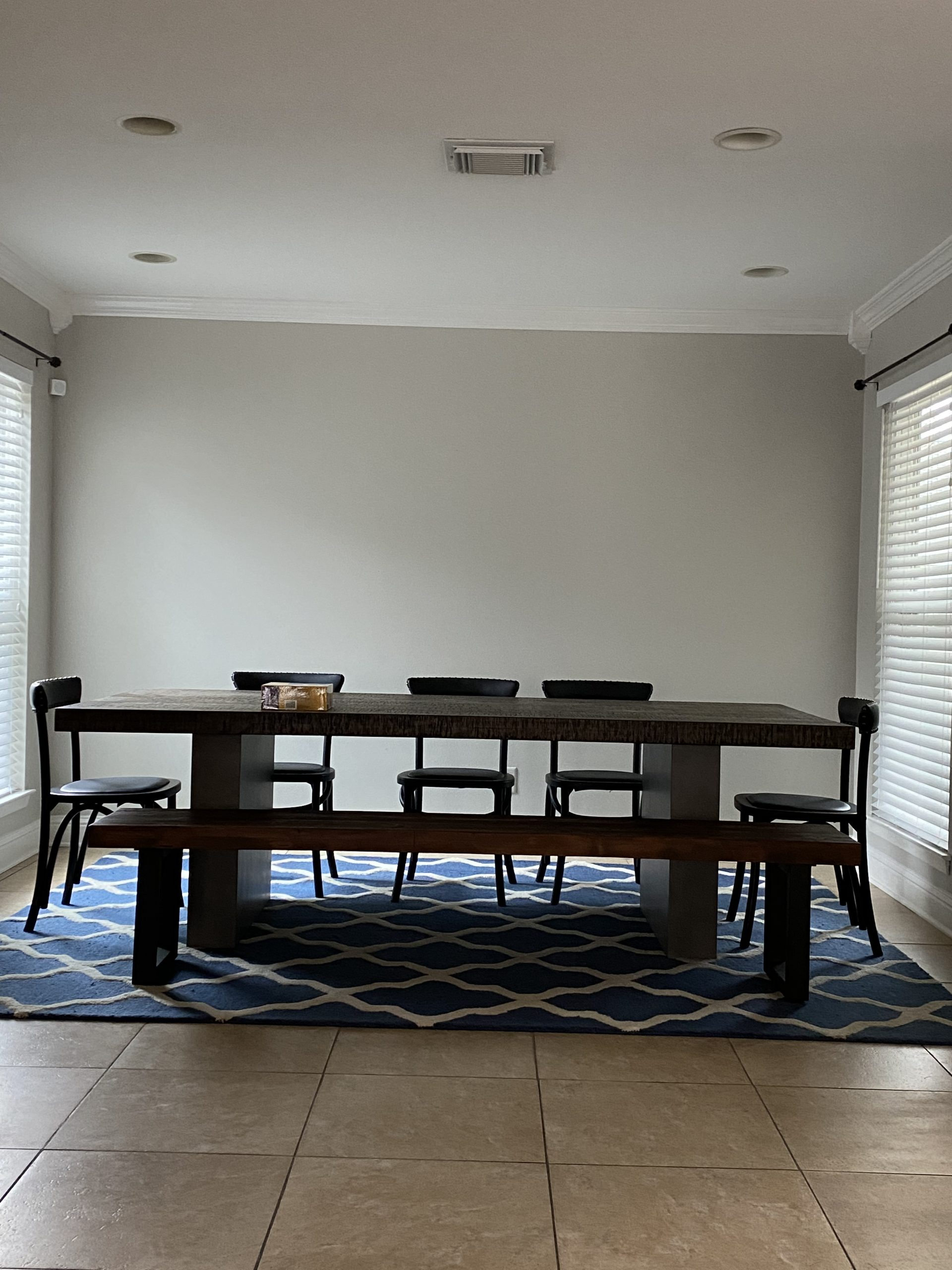 Pottery barn | Lucas dining room chairs