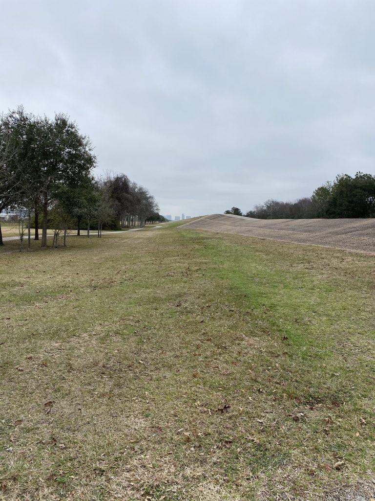 houston, Texas | bike route