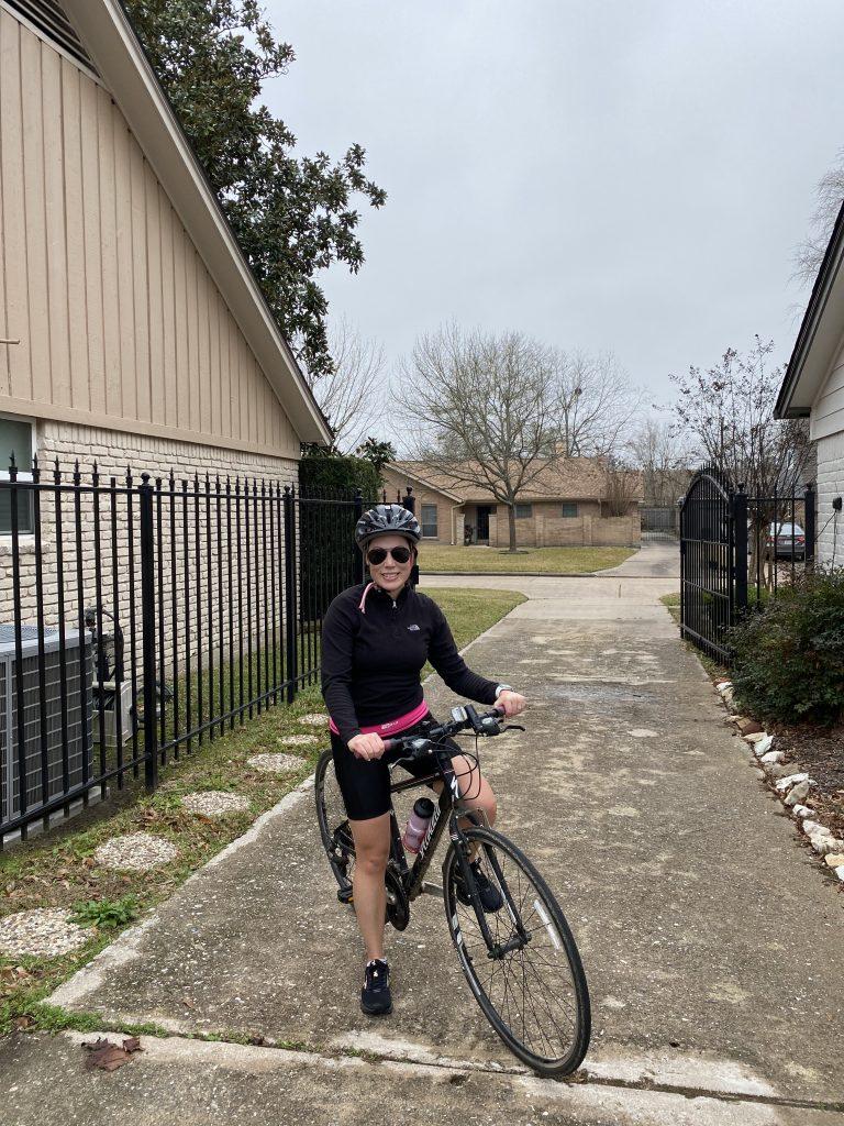 Houston, Texas | specialized bike
