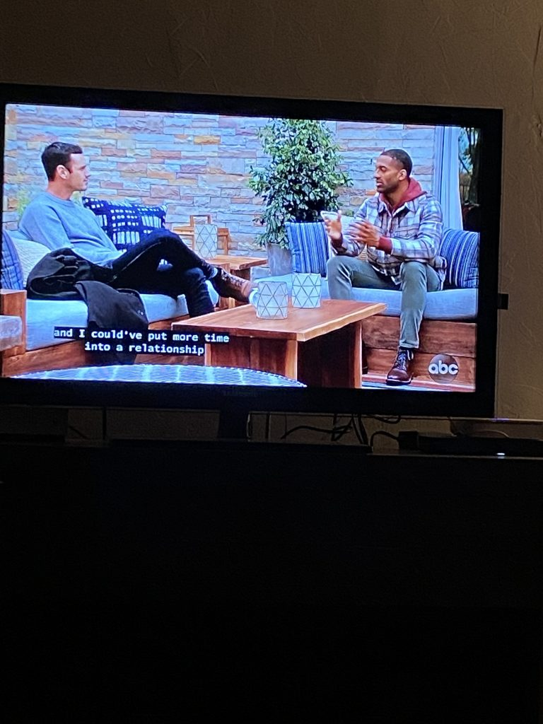 Ben Higgins | Bachelor episode 4