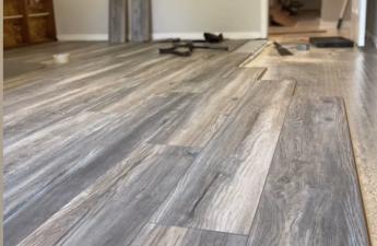 montrose oak floors