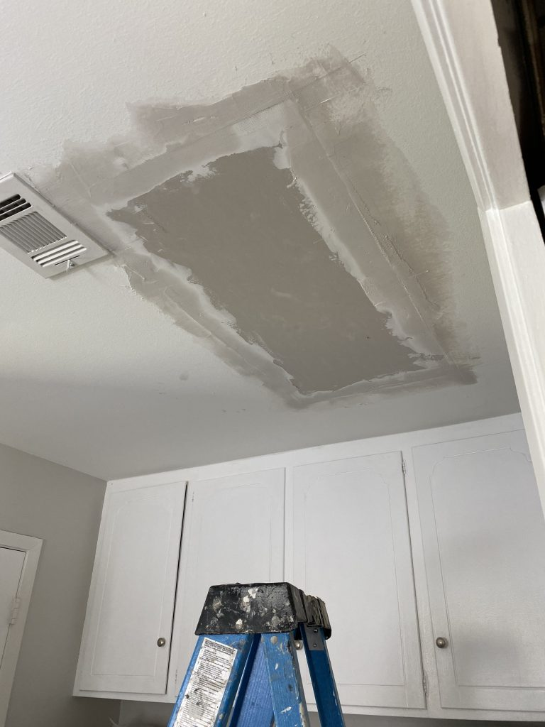 laundry room holes