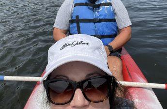 river rats | broken bow kayaking