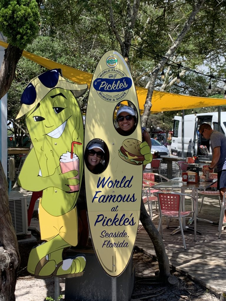 pickle's | seaside